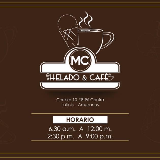 image for MC Helado & Café