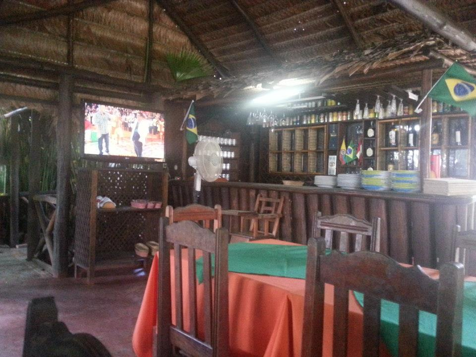 image for Restaurante Três Fronteiras