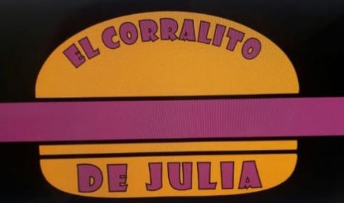 image for El corralito de Julia