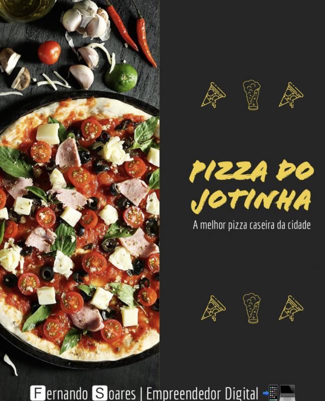 image for Pizza Do Jotinha