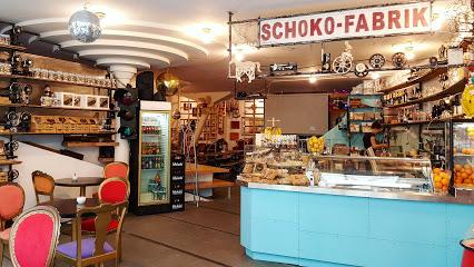 image for Schoko-Kreativ-Fabrik