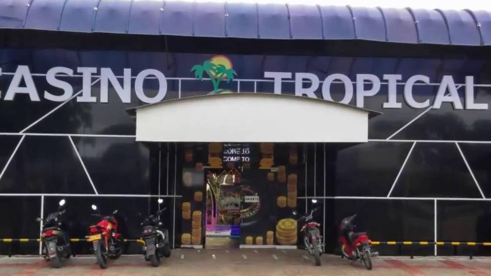 image for Casinos Tropical