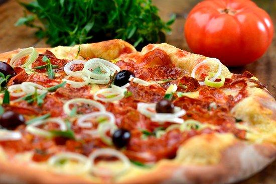 image for Pizzaría Trigo de Ouro