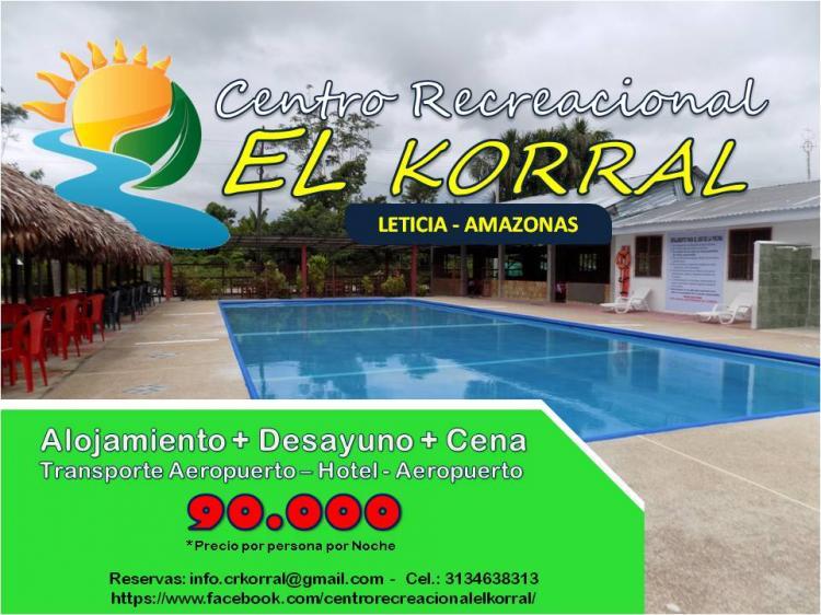 image for Centro Recreacional el Korral