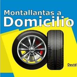 image for Montallantas David