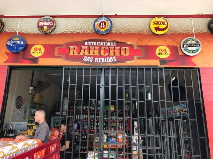 image for Rancho das bebidas