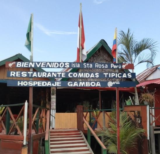 image for Hostal Restaurante Gamboa