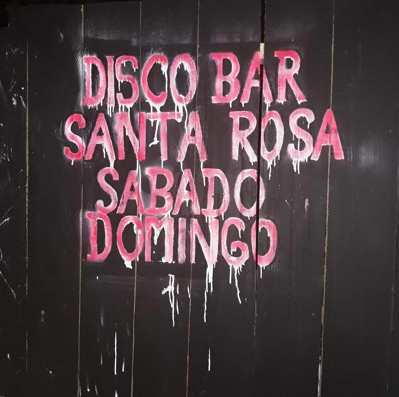 """image for Discobar """"Santa Rosa"""""""