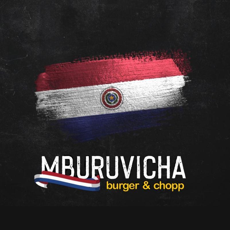 image for Mburuvicha Burguer