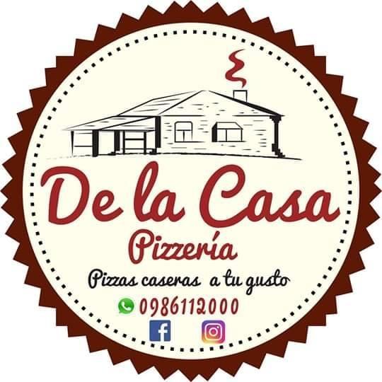 image for De La Casa Pizzería