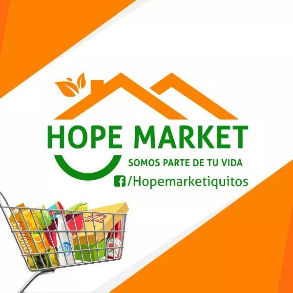 image for Hope Market