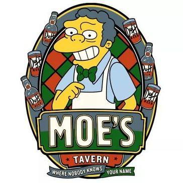 image for La taberna de Moe