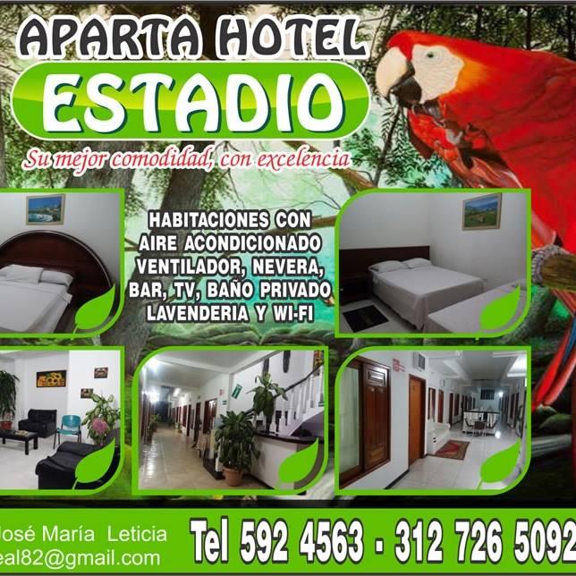 image for Aparta Hotel Estadio