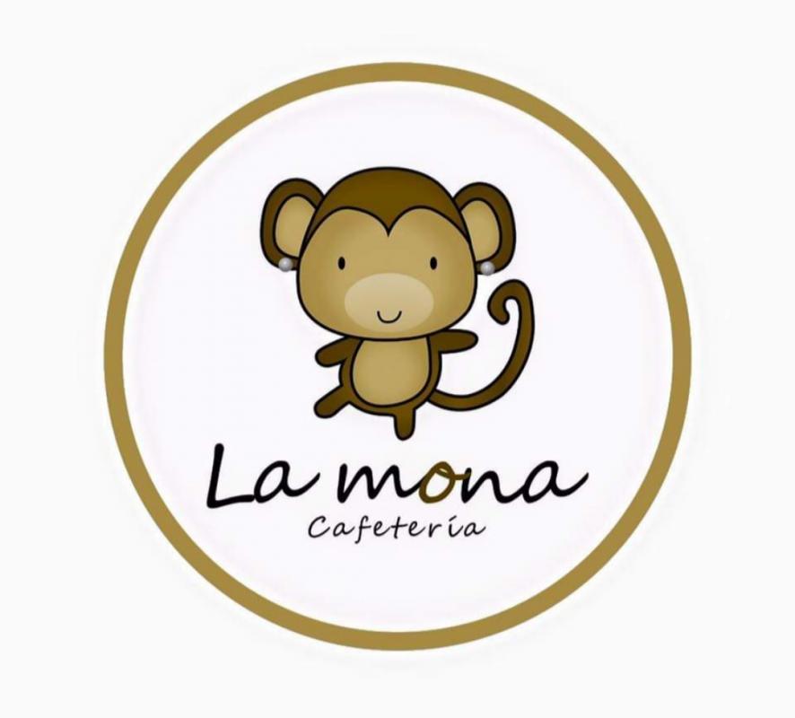 image for La Mona cafetería
