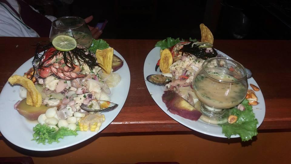 image for Iquitos Restaurant Cevicheria Sarita