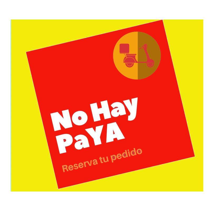 image for No hay pa ya