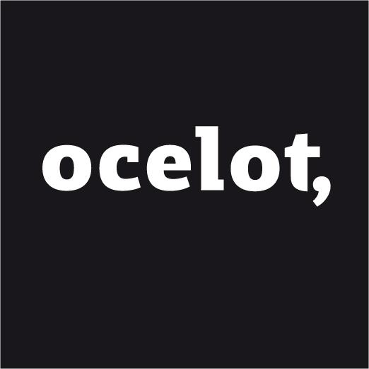 image for Ocelot not just another bookstore