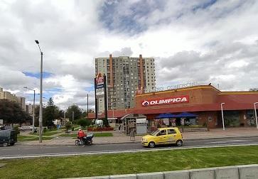 image for Supermercados Olímpica