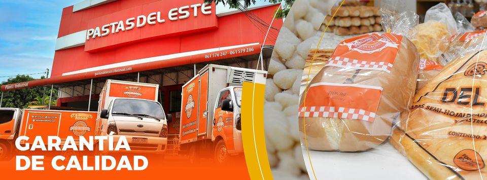 image for Pasta Del Este