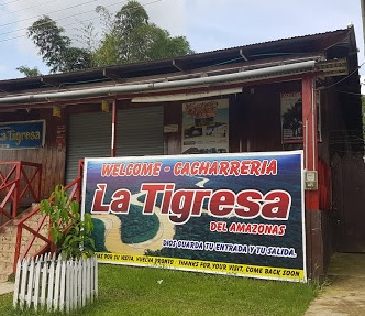 image for Cacharreria la Tigresa
