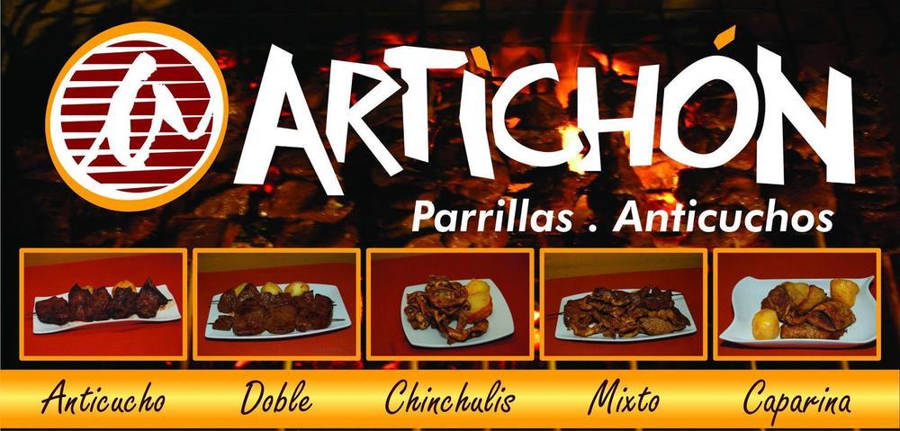 image for Artichón