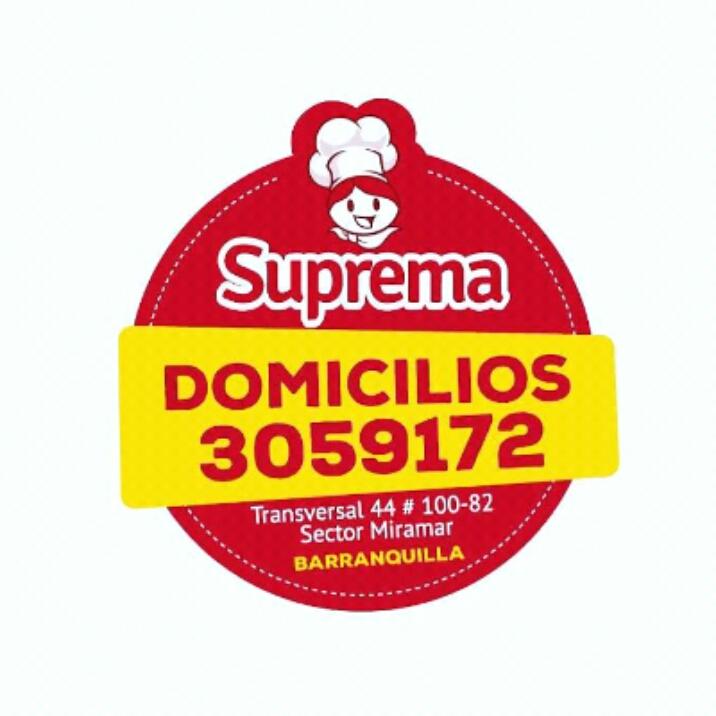 image for Panadería Suprema