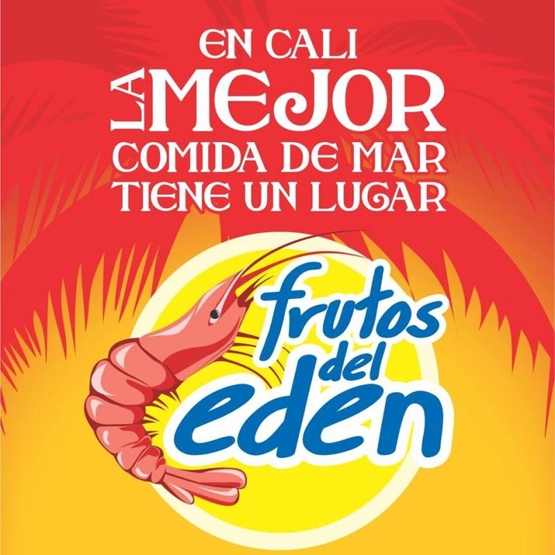 image for Sevichería Frutos del Eden