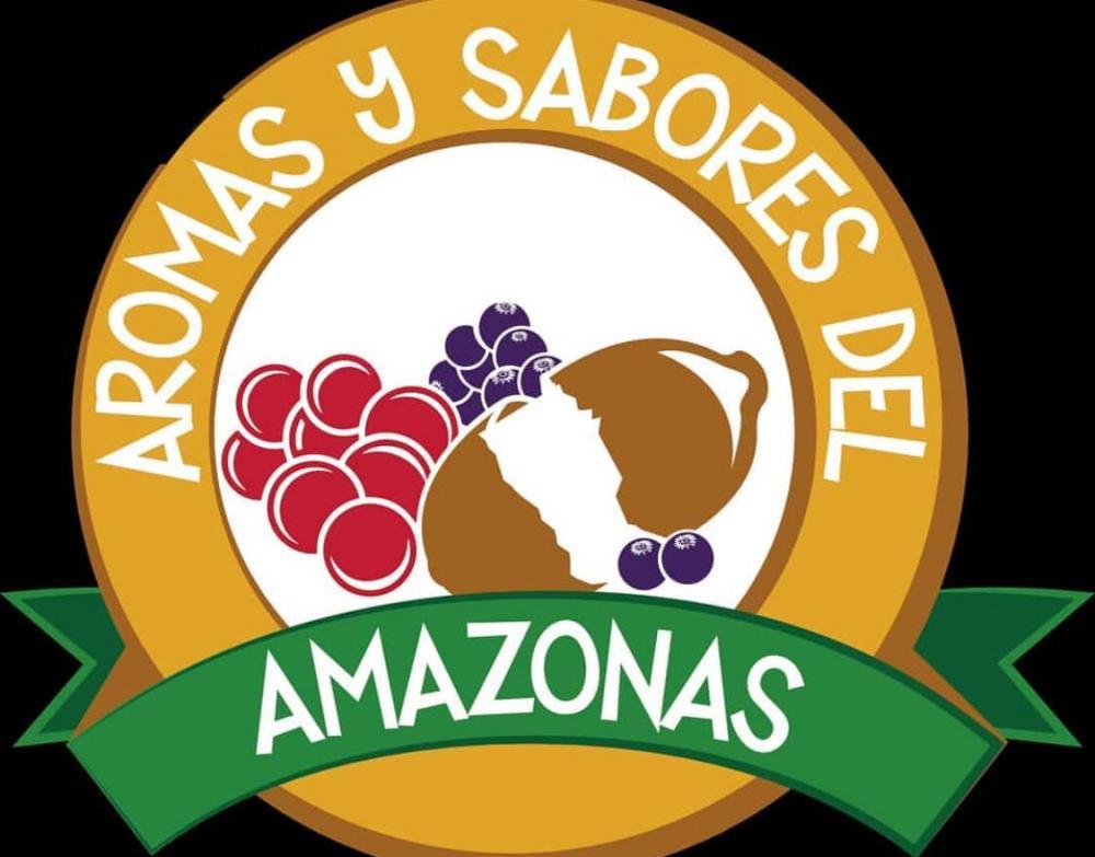 image for Aromas  y sabores del Amazonas